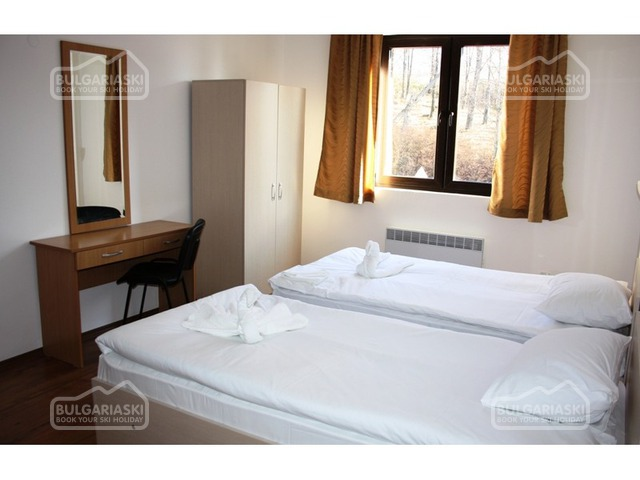 Silver Hills Hotel9