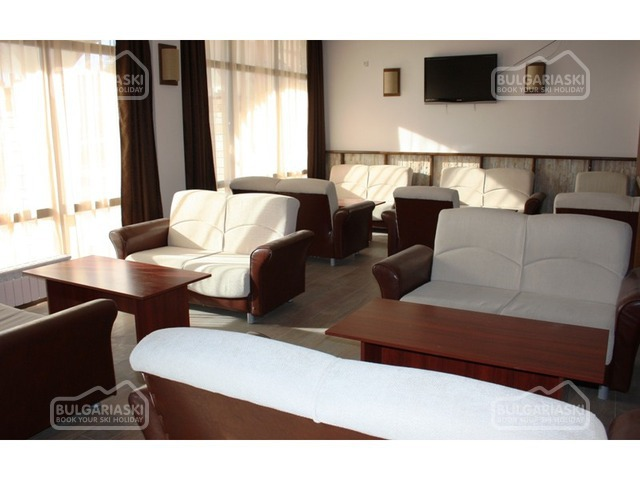 Silver Hills Hotel10