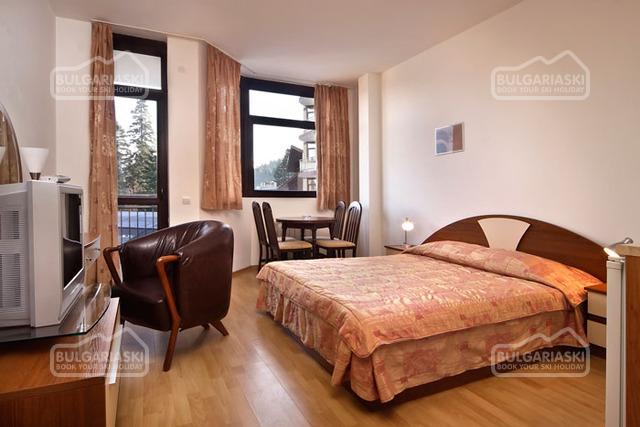 Flora hotel11