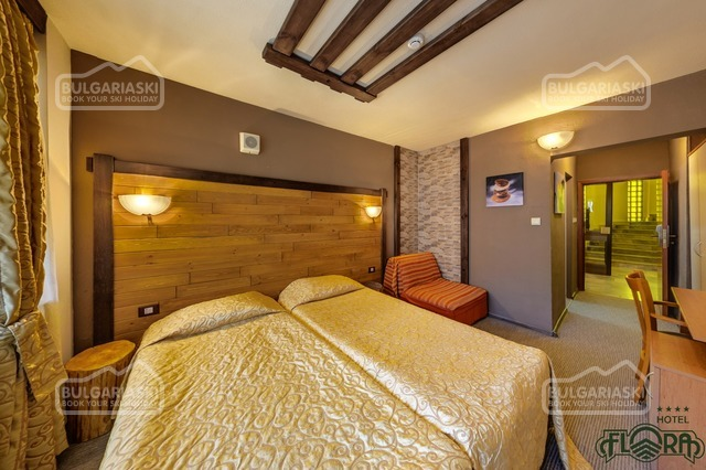 Flora hotel18