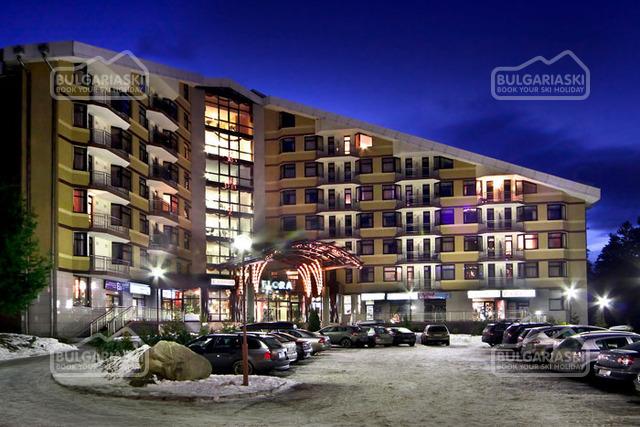 Flora hotel4