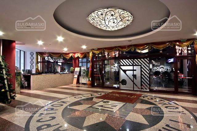 Flora hotel6