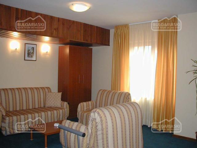 Pirin hotel6