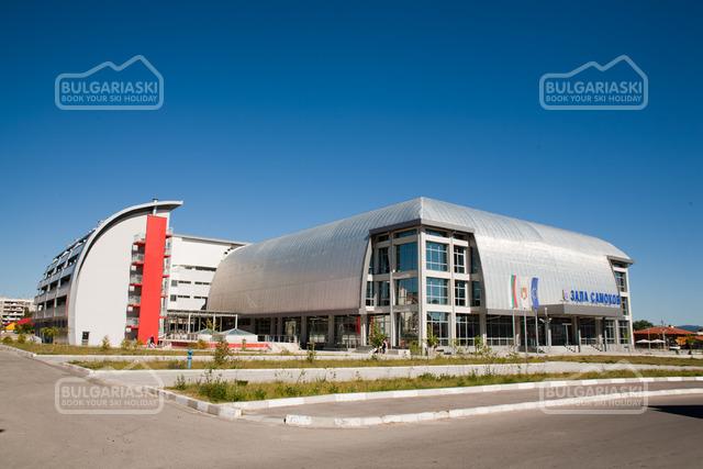 Arena Hotel1