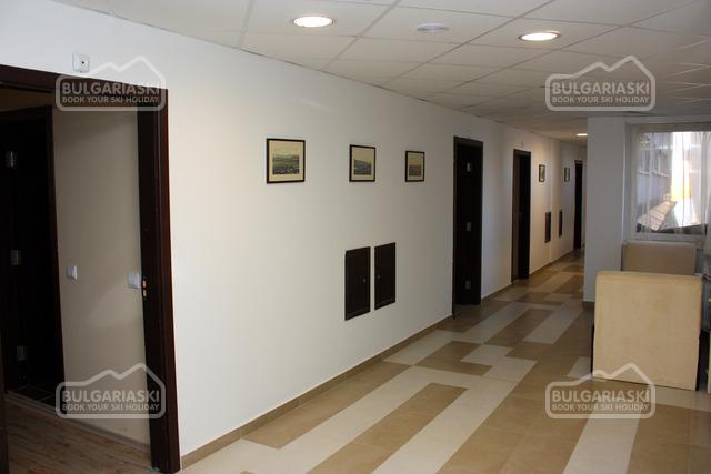 Arena Hotel2