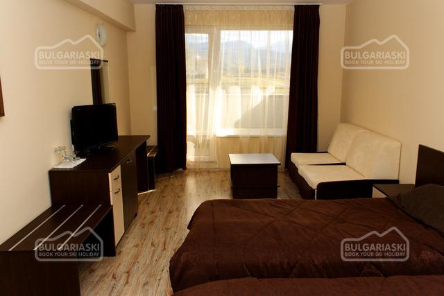 Arena Hotel6