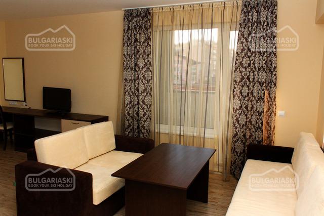 Arena Hotel7