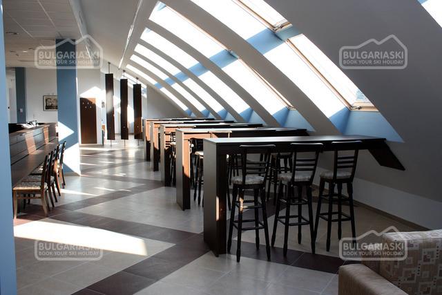 Arena Hotel9