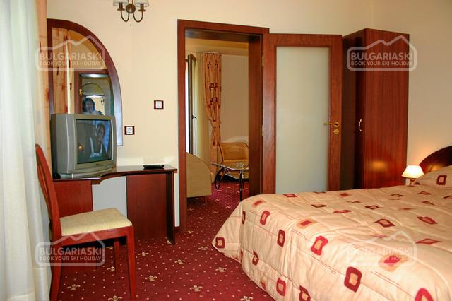 Martin Club Hotel12