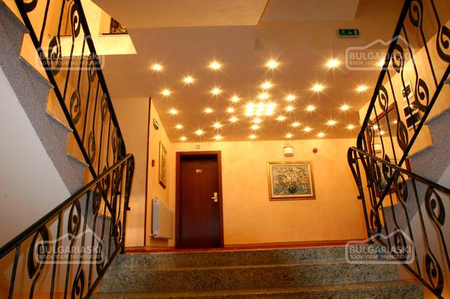 Martin Club Hotel8