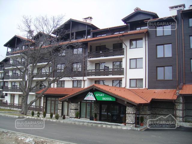 Mountain Paradise 3 Aparthotel 2