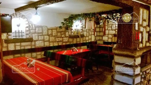 Ikonomov SPA Hotel15