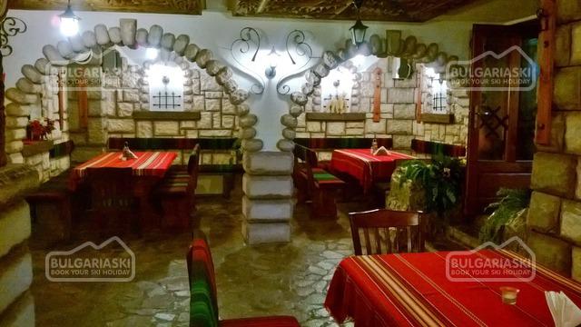 Ikonomov SPA Hotel16