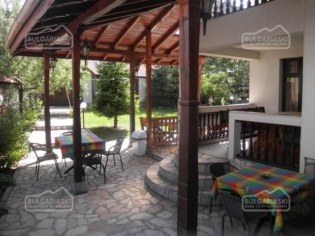 Ikonomov SPA Hotel18