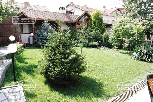 Ikonomov SPA Hotel23