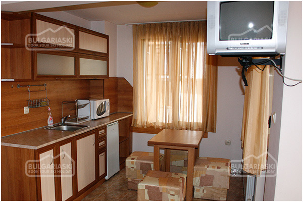 Ikonomov SPA Hotel10