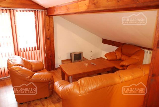 Vien Guest House11