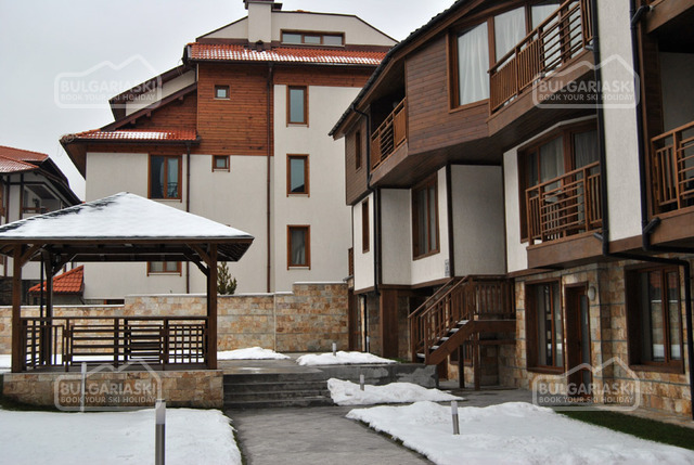 Adeona Ski & Spa Aparthotel2
