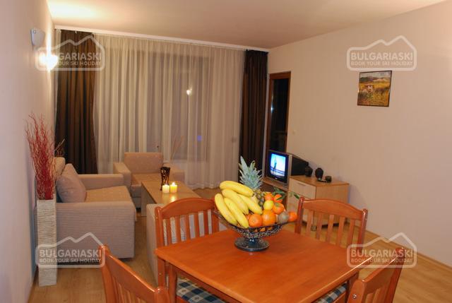 Adeona Ski & Spa Aparthotel11