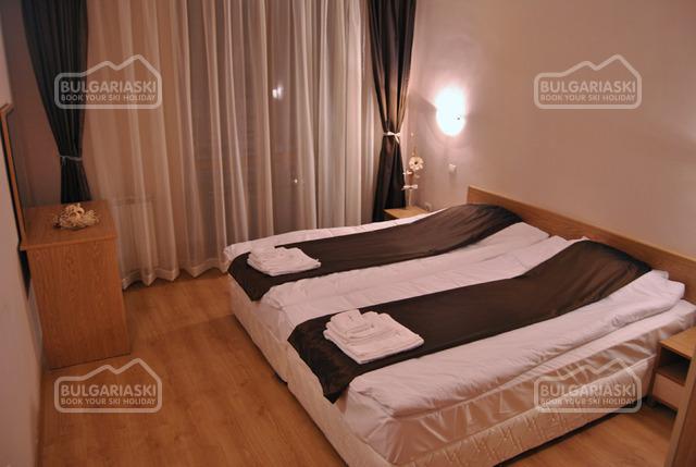 Adeona Ski & Spa Aparthotel14