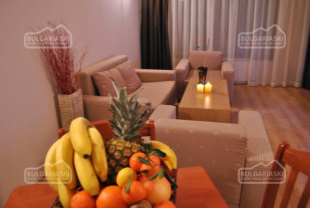 Adeona Ski & Spa Aparthotel15
