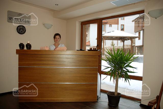 Adeona Ski & Spa Aparthotel20