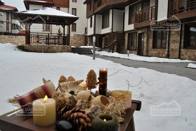 Adeona Ski & Spa Aparthotel3