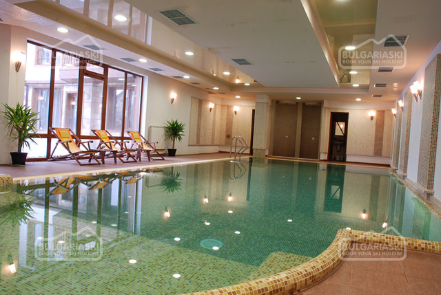 Adeona Ski & Spa Aparthotel22