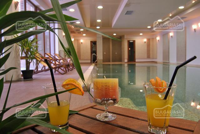 Adeona Ski & Spa Aparthotel23