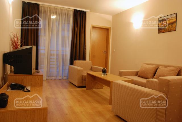 Adeona Ski & Spa Aparthotel9