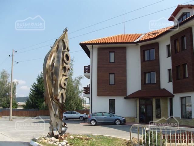 Bistritsa Hotel1