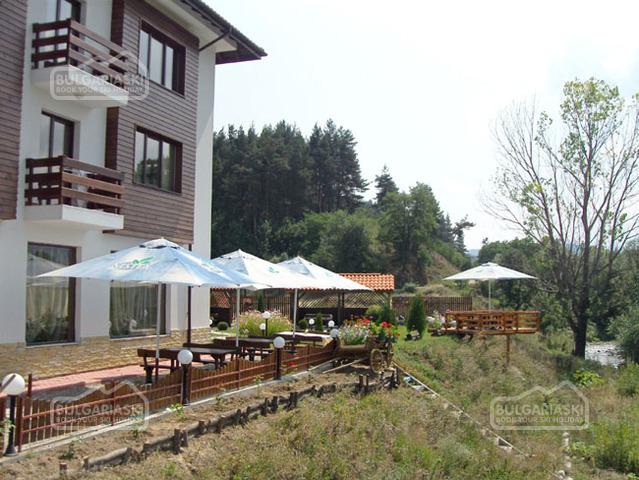 Bistritsa Hotel2