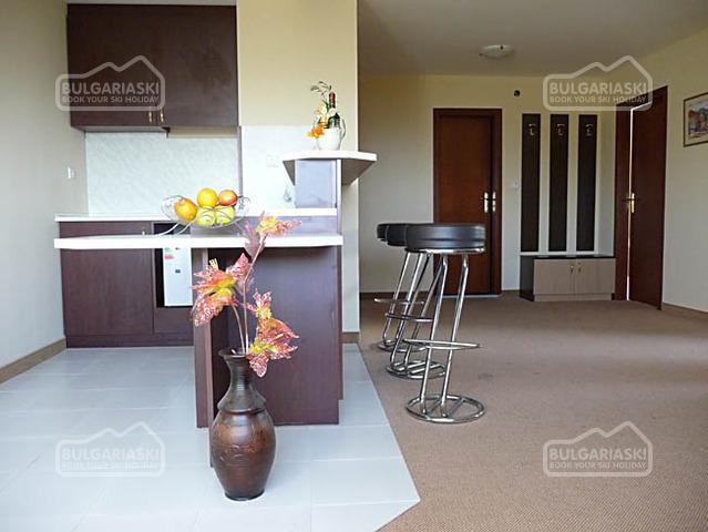 Bistritsa Hotel11