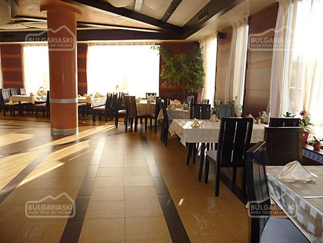 Bistritsa Hotel14