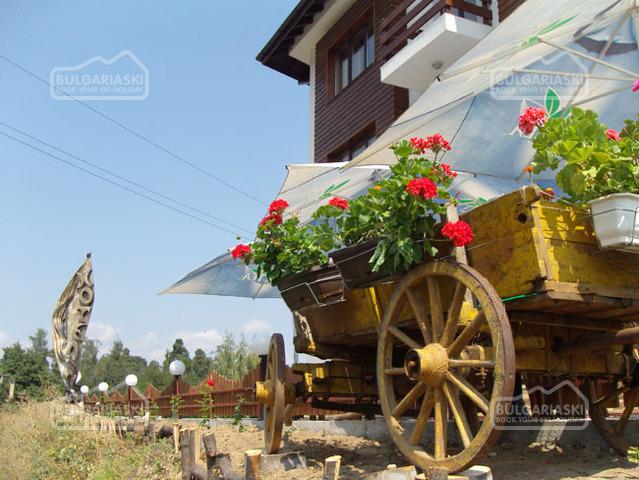 Bistritsa Hotel15