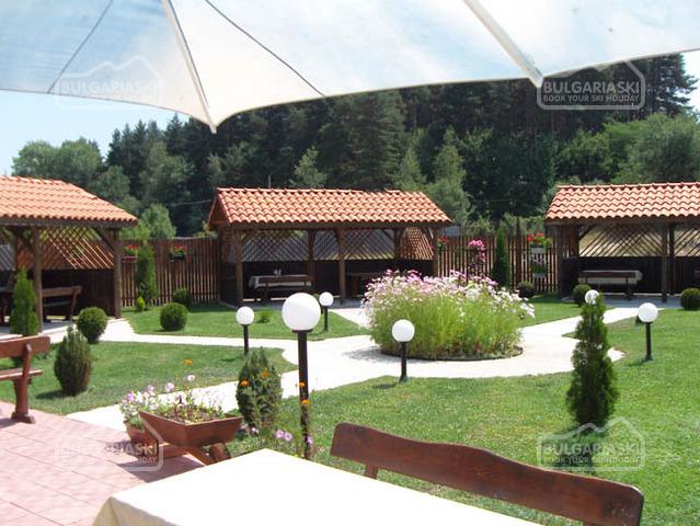 Bistritsa Hotel3