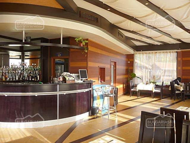 Bistritsa Hotel4