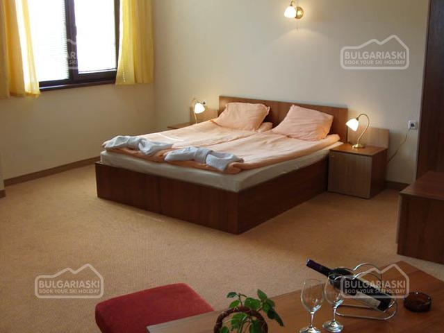 Bistritsa Hotel5