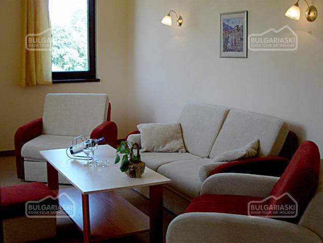 Bistritsa Hotel6