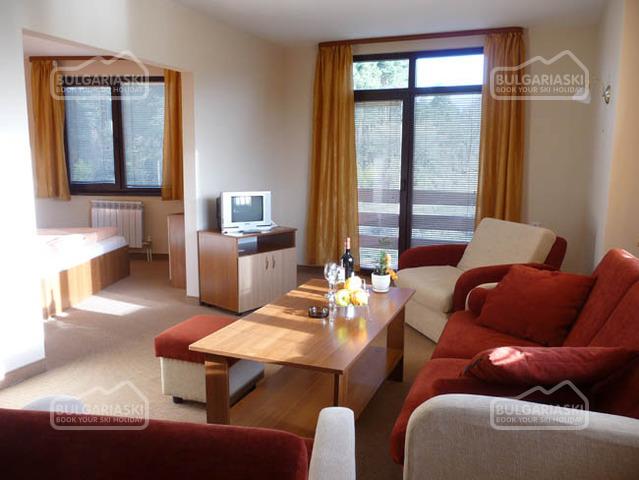 Bistritsa Hotel7