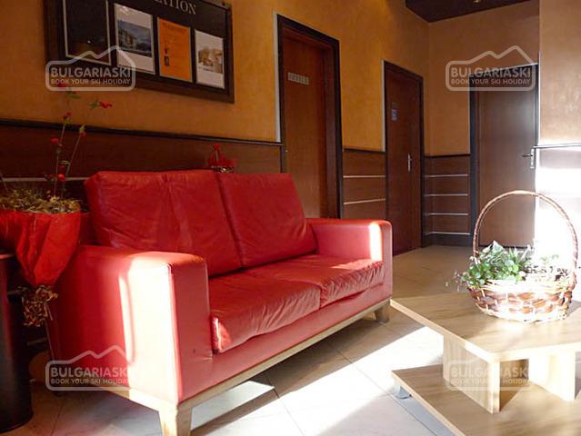 Bistritsa Hotel10