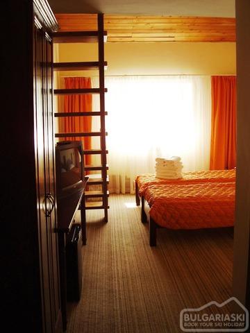 Chateau Vaptsarov Hotel11