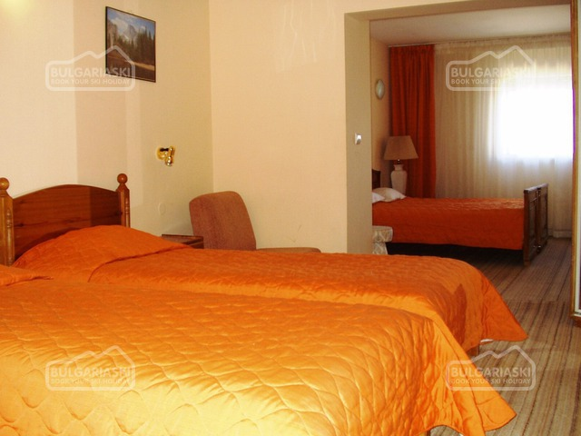 Chateau Vaptsarov Hotel10