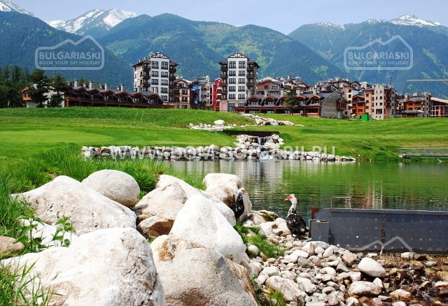 Pirin Golf Apartments1