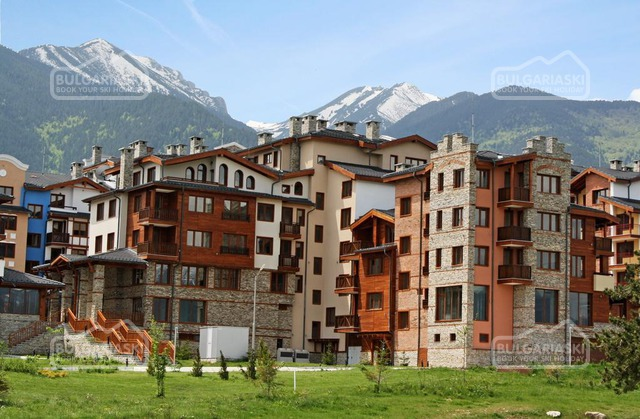 Pirin Golf Apartments2
