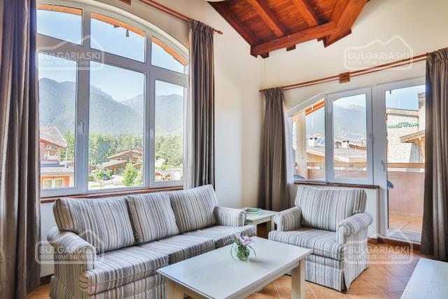 Pirin Golf Apartments13