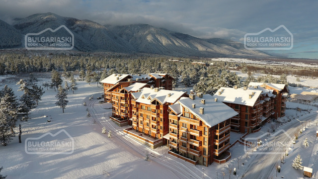 Pirin Golf Apartments3