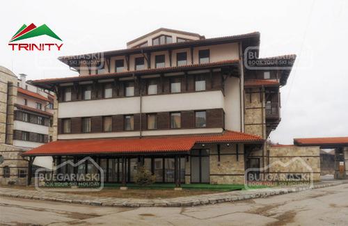 Trinity hotel1