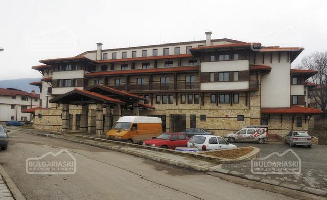 Trinity hotel2
