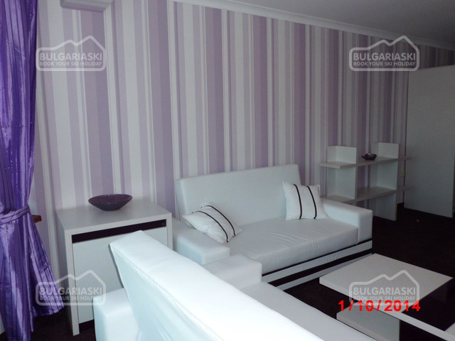 Crystal Family Hotel4